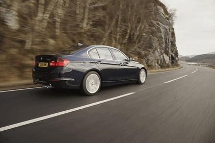 2012 BMW 335i Luxury - UK version 18