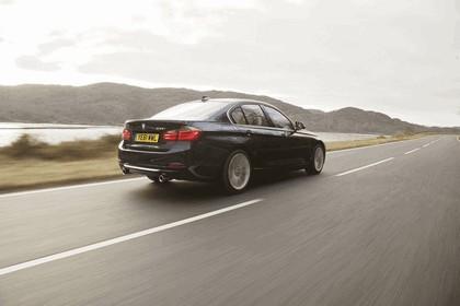 2012 BMW 335i Luxury - UK version 19