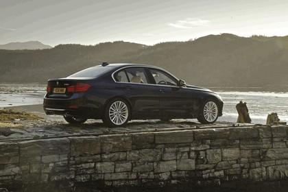 2012 BMW 335i Luxury - UK version 20