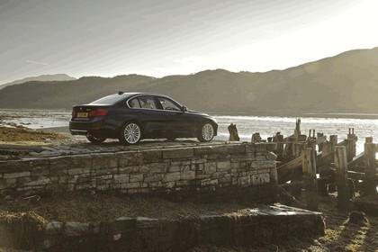 2012 BMW 335i Luxury - UK version 21