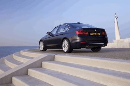 2012 BMW 335i Luxury - UK version 24