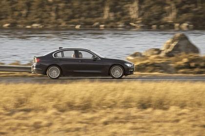 2012 BMW 335i Luxury - UK version 25