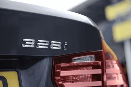 2012 BMW 335i Luxury - UK version 27