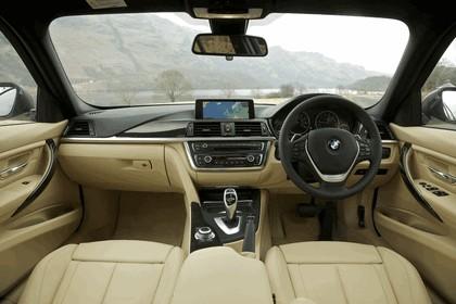 2012 BMW 335i Luxury - UK version 29