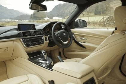 2012 BMW 335i Luxury - UK version 30