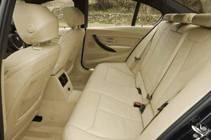 2012 BMW 335i Luxury - UK version 31