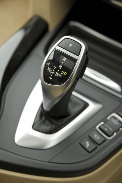 2012 BMW 335i Luxury - UK version 32