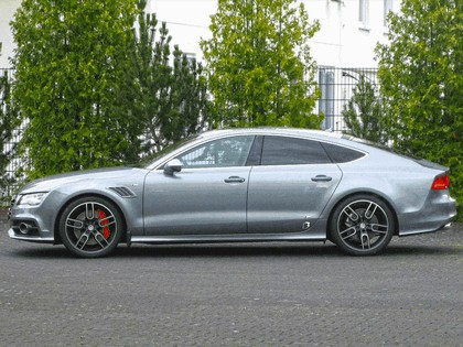 2012 Audi A7 3.0 BiTDi Sport by B&B 2