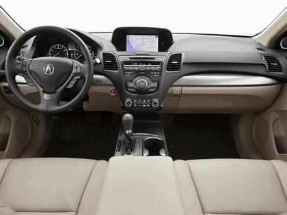 2012 Acura RDX 2