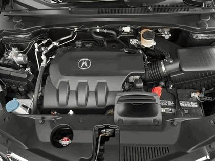 2012 Acura RDX 3