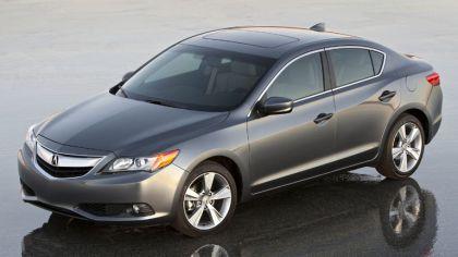 2012 Acura ILX 2.0L 4