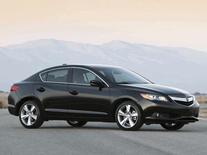 2012 Acura ILX 2.4L 2