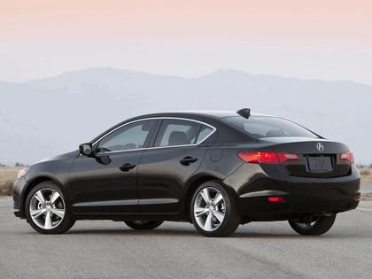 2012 Acura ILX 2.4L 3