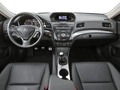2012 Acura ILX 2.4L 4