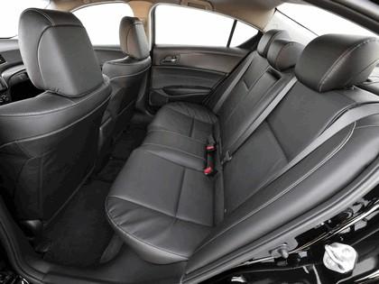 2012 Acura ILX 2.4L 5