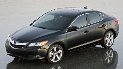 2012 Acura ILX 2.4L 6