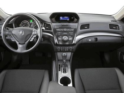 2012 Acura ILX Hybrid 7