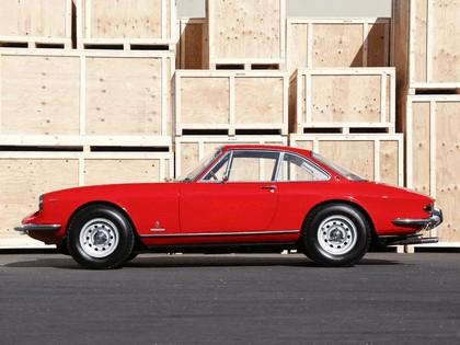 1968 Ferrari 365 GTC 2