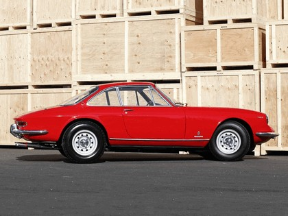 1968 Ferrari 365 GTC 5