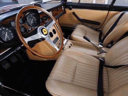 1968 Ferrari 365 GTC 8