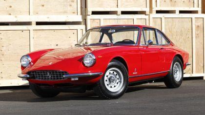 1968 Ferrari 365 GTC 3