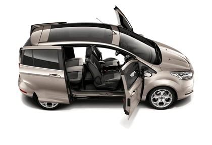 2012 Ford B-Max 3