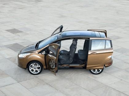2012 Ford B-Max 5