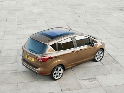2012 Ford B-Max 7