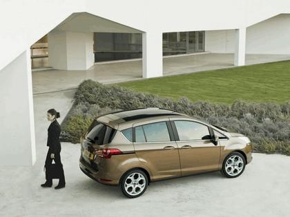 2012 Ford B-Max 11