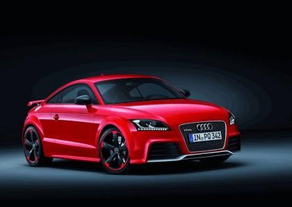 2012 Audi TT-RS Plus 1
