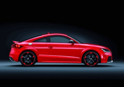 2012 Audi TT-RS Plus 2