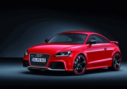 2012 Audi TT-RS Plus 3