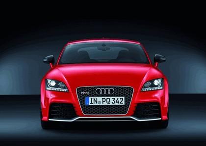 2012 Audi TT-RS Plus 5
