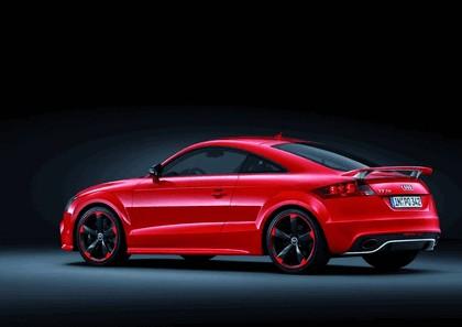 2012 Audi TT-RS Plus 6