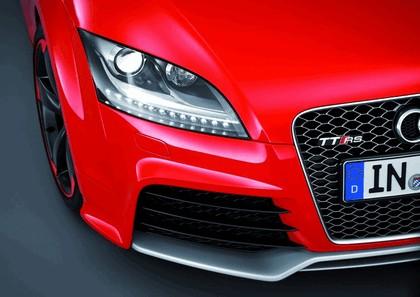 2012 Audi TT-RS Plus 7