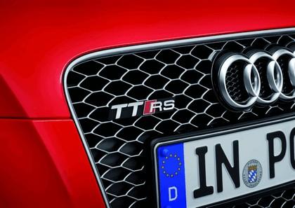 2012 Audi TT-RS Plus 8