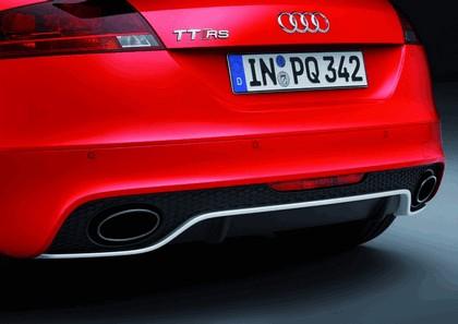 2012 Audi TT-RS Plus 10