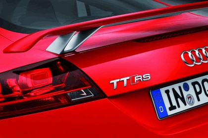 2012 Audi TT-RS Plus 11