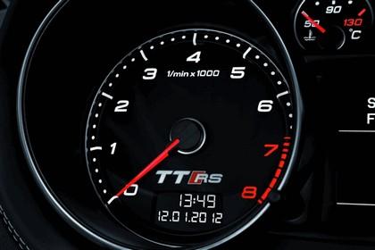 2012 Audi TT-RS Plus 15