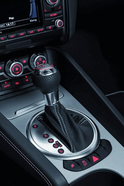 2012 Audi TT-RS Plus 16