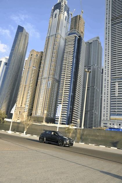 2012 Nissan Juke-R concept - Dubai 3