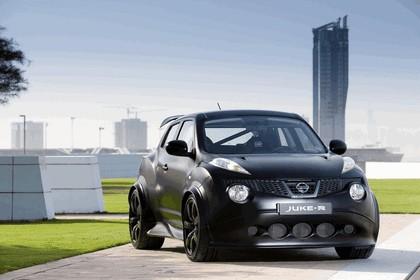 2012 Nissan Juke-R concept - Dubai 7