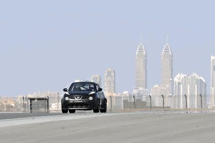 2012 Nissan Juke-R concept - Dubai 10