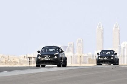 2012 Nissan Juke-R concept - Dubai 11