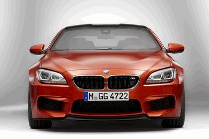 2012 BMW M6 ( F12 ) coupé 2