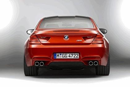 2012 BMW M6 ( F12 ) coupé 3