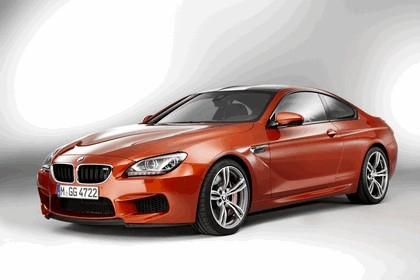 2012 BMW M6 ( F12 ) coupé 4