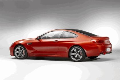 2012 BMW M6 ( F12 ) coupé 6