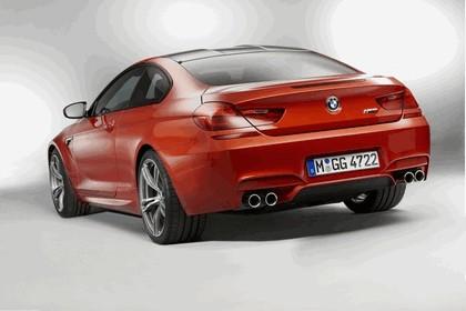 2012 BMW M6 ( F12 ) coupé 7