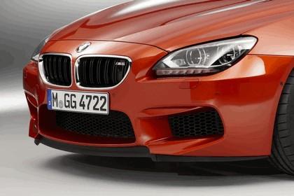 2012 BMW M6 ( F12 ) coupé 8